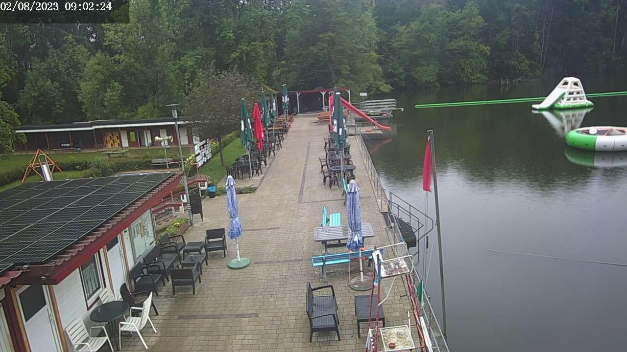 Webcam Waldschwimmbad Lich